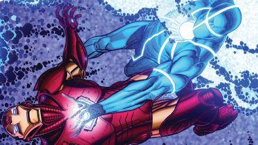 Marvel - Kamienie Nieskończoności wracają! Czym jest Inifnite Destinies?