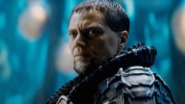 Michael Shannon jako Generał Zod w filmie o Supergirl? Aktor komentuje