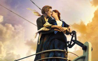 Titanic: The Game - powstała gra planszowa na podstawie filmu Jamesa Camerona