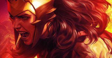Wonder Woman - nigdy nie zgadniecie, która jej broń jest najpotężniejsza
