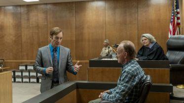 Zadzwoń do Saula: sezon 5, odcinek 4 - recenzja