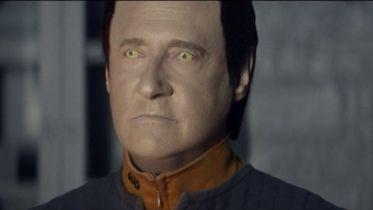 Star Trek: Picard - Patrick Stewart o zaskoczeniu. Spiner komentuje wątek Daty