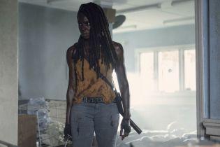 The Walking Dead - Michonne powróci? Twórcy o kolejnych odcinkach 10. sezonu