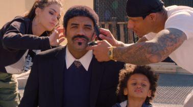 Joyner Lucas odtwarza sceny z filmów Willa Smitha w nowym teledysku