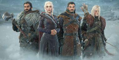 Game of Thrones: Beyond the Wall – data premiery gry mobilnej ujawniona. Jest też zwiastun