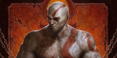God of War z nowym komiksem. Dark Horse zapowiada prequel gry z PS4