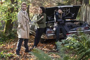 Legends of Tomorrow - crossover serialu z Supernatural? Zdjęcia z kolejnego odcinka