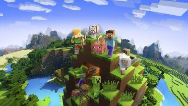 Bernie Sanders nauczy się grać w Minecrafta. Ma jednak warunek