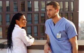 New Amsterdam - NBC przekłada odcinek serialu opowiadający o pandemii grypy