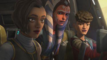 Gwiezdne Wojny: Wojny Klonów: sezon 7, odcinek 6 - recenzja
