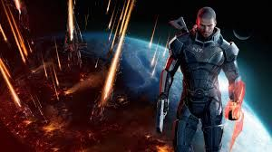 Remaster trylogii Mass Effect jeszcze w tym roku? Są nowe plotki na ten temat