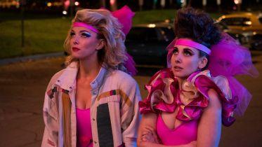 Glow - koronawirus kasuje serial. Netflix zmienia decyzję!