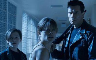 Terminator - Netflix szykuje serial anime
