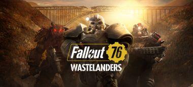 Fallout 76: Wastelanders - wielka aktualizacja zmieniająca grę już wkrótce