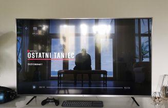 Ostatni taniec z Xiaomi – testujemy budżetowy telewizor 4K Mi TV 4S