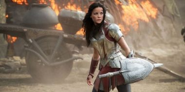 Loki - czy Lady Sif pojawi się w serialu? Wpis aktorki może to sugerować