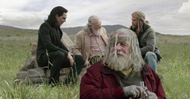 Thor: Ragnarok - miejsce śmierci Odyna miało spore znaczenie dla Endgame