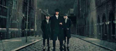 Peaky Blinders. Prawdziwa historia słynnych gangów Birminghamu - recenzja książki