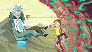 Rick and Morty - oto tytuły odcinków drugiej części 4. sezonu serialu