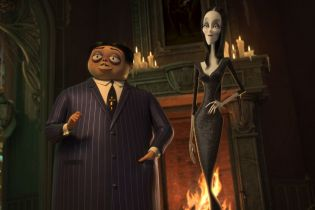 Rodzina Addamsów 2 - pierwszy teaser filmu. Upiorna familia powraca