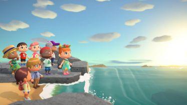 Animal Crossing: New Horizons – recenzja gry