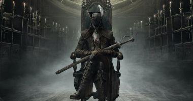 Bloodborne w 60 FPS na PlayStation 4.  To efekt pracy modera