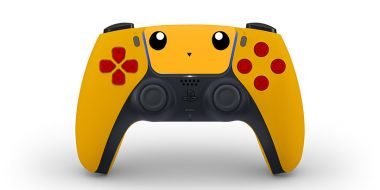 DualSense - jak może wyglądać kontroler do PS5? Zobacz propozycje fanów