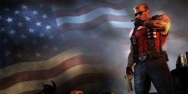 Duke Nukem też chce, by ludzie zostali w domach. Aktor głosowy dołącza do akcji