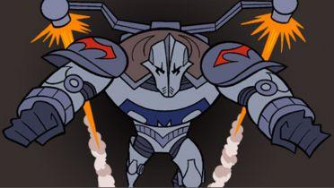 Gwiezdne Wojny - potężny łowca nagród z pierwszych Wojen Klonów znów w kanonie