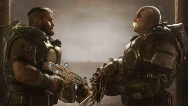 Gears Tactics - zwiastun przedstawia grę w wersji na konsole Xbox