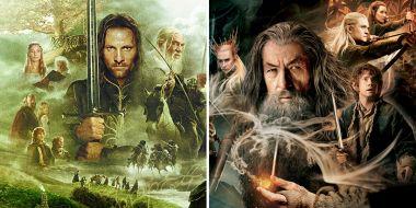 Władca Pierścieni i Hobbit - QUIZ na majówkę. Rozpoznaj postacie po zdjęciu