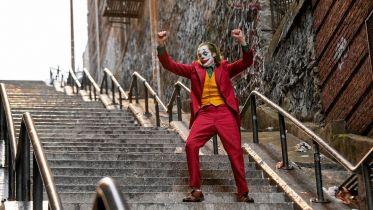 Joker - oscarowy film był produkcją z największą liczbą skarg w 2019 roku w Wielkiej Brytanii