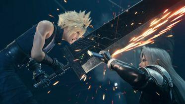 Final Fantasy 7 Remake - recenzja gry