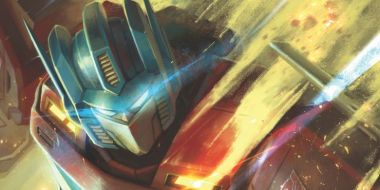 Transformers - ranking najpotężniejszych Autobotów