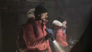 The Head - HBO Asia zabierze nas na Antarktydę. Zwiastun serialu