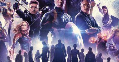 Avengers - jak mógłby wyglądać nowy skład w MCU? Świetny fanowski plakat