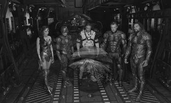 Liga Sprawiedliwości - Zack Snyder zdradza nowe informacje o Snyder Cut