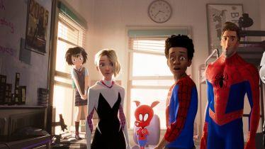 Spider-Man Uniwersum 2 - rozpoczęto prace nad sequelem hitowej animacji