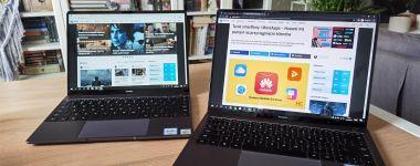 Nowe MateBooki od Huawei – superbohaterowie wśród ultrabooków