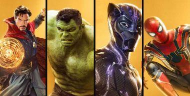 Marvel - QUIZ: Avengers mówią wiele... Na pewno rozpoznasz postać MCU po cytacie?