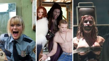 Najgorsze filmy sezonu letniego w historii wg Rotten Tomatoes