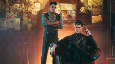 Sherlock Holmes: Chapter One - gameplay przedstawia najważniejsze mechaniki z gry