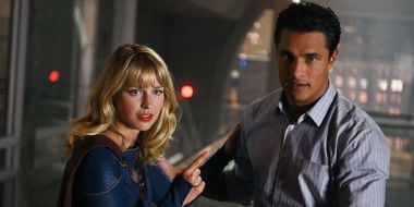 Supergirl - 6. sezon dopiero za rok, ale już możecie szykować się na nowy romans