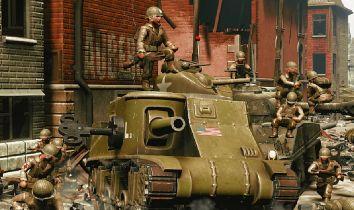 Nadciąga Toy Soldiers 2: Finest Hour. Zołnierzyki w akcji!
