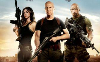 Paramount i Hasbro stworzą kolejny film z serii G.I. Joe