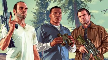 Darmowe GTA V pomogło Epic Games nawiązać walkę ze Steamem