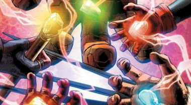 Marvel - członek Avengers odporny na moc Kamieni Nieskończoności? Oto dowód