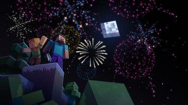 Minecraft bije kolejny rekord, Microsoft ma powody do zadowolenia