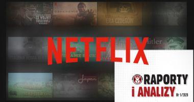 Reduta Prawdziwego Polaka, czyli Netflix przeszkodą na drodze ku tożsamości narodowej