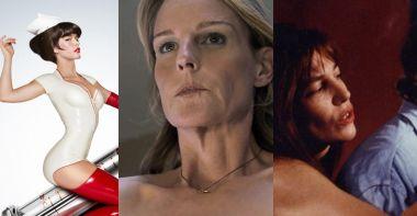 Filmy erotyczne od najgorszego do najlepszego wg Rotten Tomatoes. Aż dwieście tytułów!